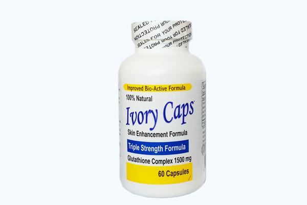 Ivory caps sản phẩm