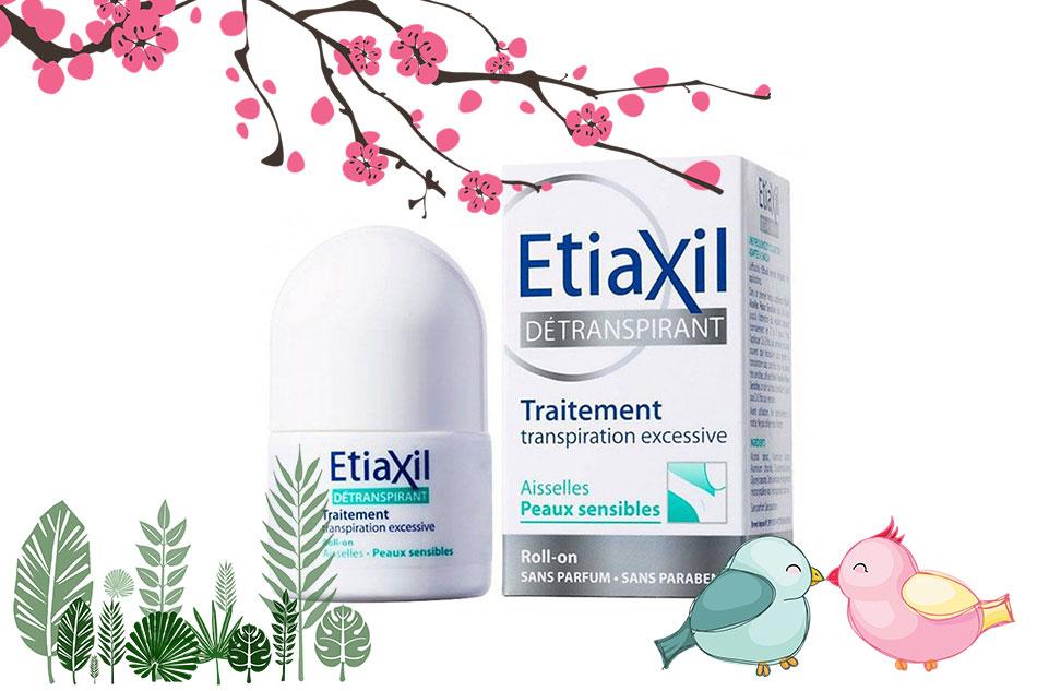 Thông tin về lăn khử mùi Etiaxil