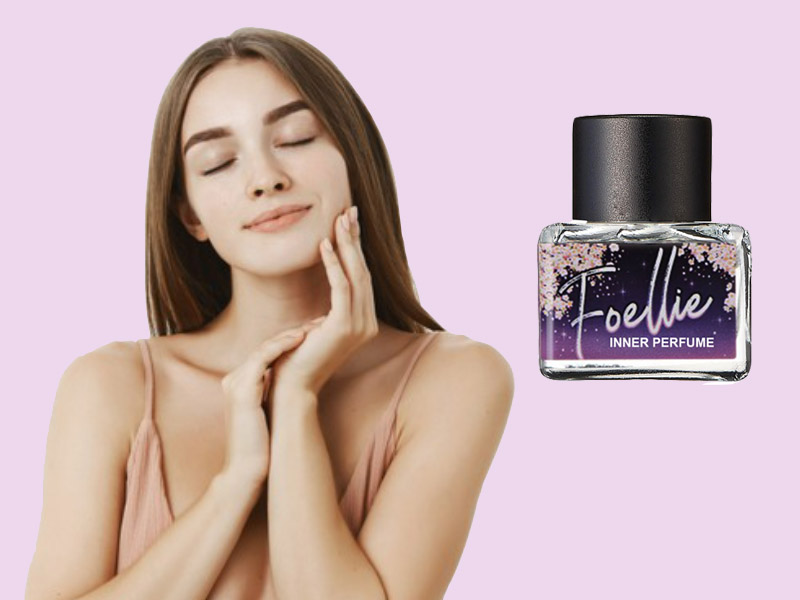Đối tượng sử dụng nước hoa vùng kín Foellie Eau De Cherry Blossom Inner Perfume 5ml