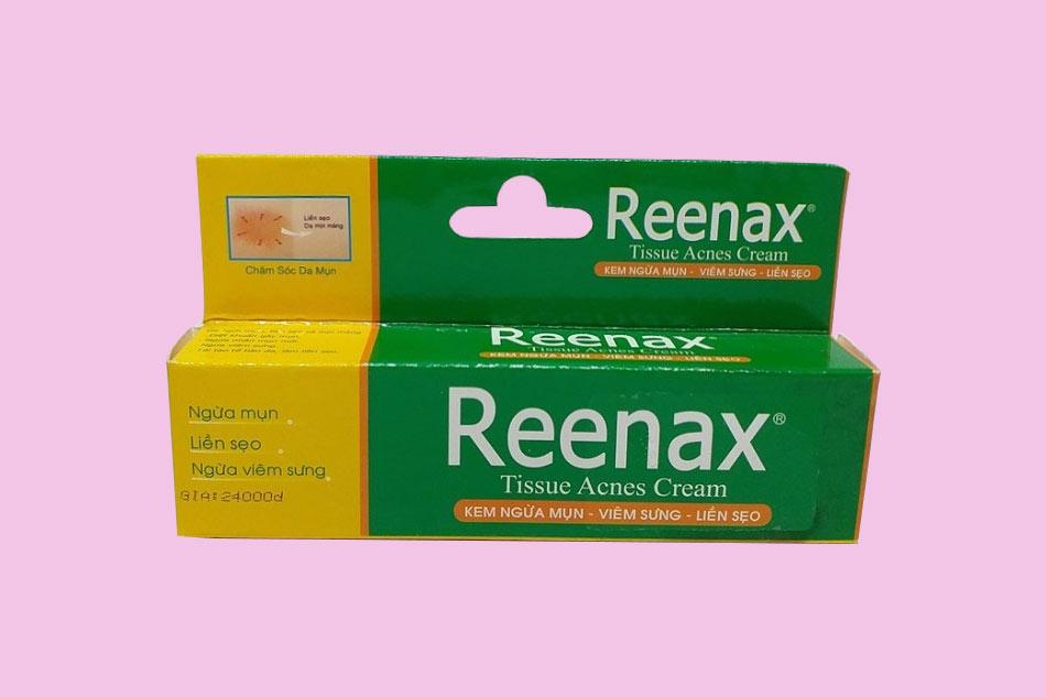 Reenax