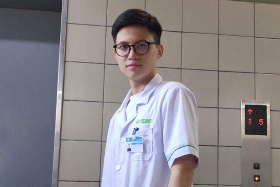 Dược sĩ Cao Đắc Khoa